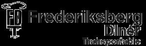 Frederiksberg Diner Transportable